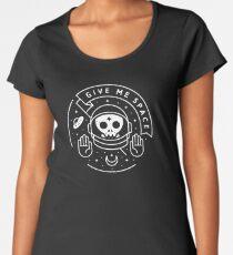 Give Me Space Women's Premium T-Shirt