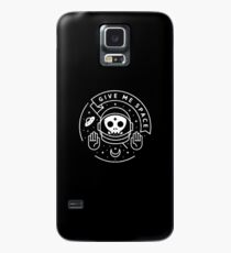 Give Me Space Case/Skin for Samsung Galaxy