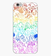 BFB! iPhone Case