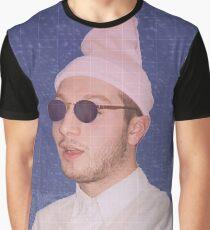 bbno$ Graphic T-Shirt