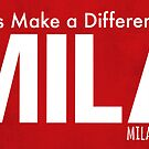 Bumper Sticker by milafilm