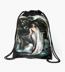 Alban Arthuran Drawstring Bag