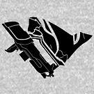 WarFram: Excalibur  by innergeekdesign