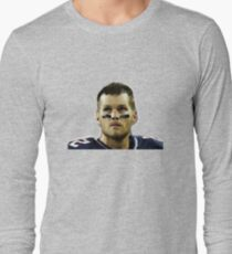 Brady - New England Long Sleeve T-Shirt