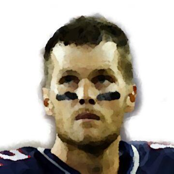 Brady - Football Champion by Swiffer16