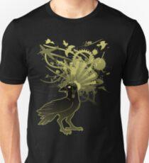 Kamikaze Raven Unisex T-Shirt
