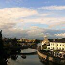 Kilkenny & the River Nore by Martina Fagan