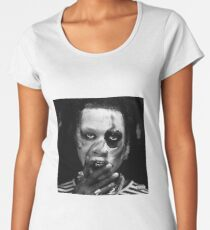 Camiseta premium para mujer Denzel Curry