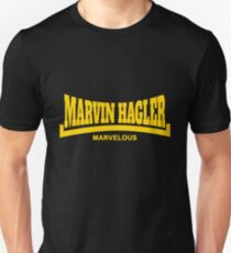 The Legend Marvin Unisex T-Shirt