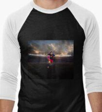Luis Suarez barcelona Men s Baseball ¾ T-Shirt 4a98b23b9
