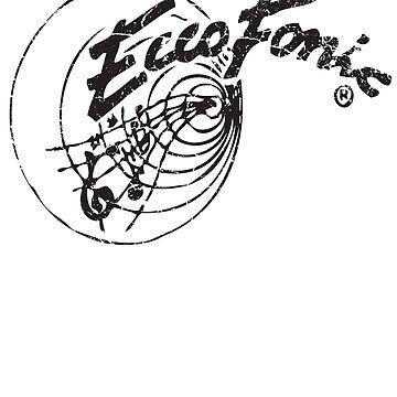 Eccofonic (BLK) by BorleyB
