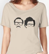 NAPOLEON DYNAMITE & KIP DYNAMITE  Women's Relaxed Fit T-Shirt