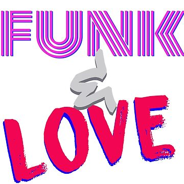 Funk & Love by The-Feels