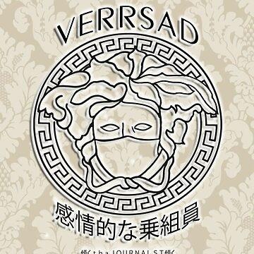 VERRSAD by JOURNAL