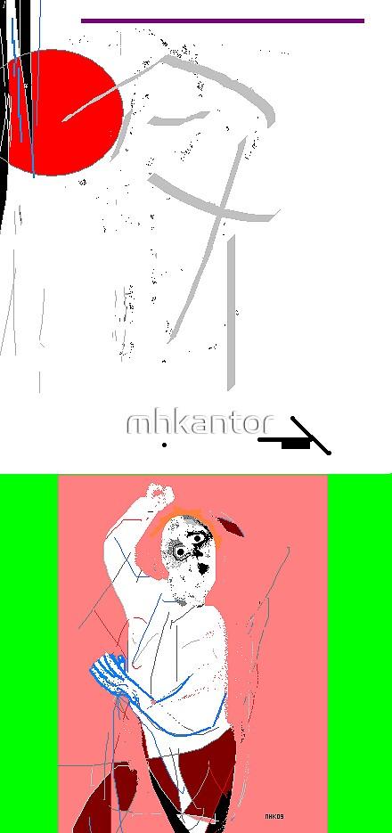 fandango tango - water beneath 2 by mhkantor