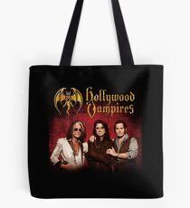 hollywood vampires Tote Bag