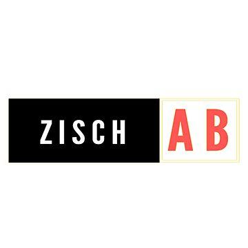 ZISCH AB by Ahres