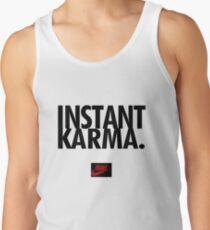 Instant Karma Men's Tank Top