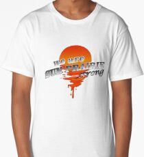S.U.NPRAIRIE.  S.T.R.O.N.G Long T-Shirt