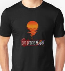 STRONG SUNPRAIRIE STRONG Unisex T-Shirt