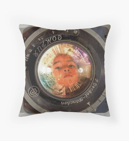 For Those Who Know... Throw Pillow