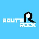Rock Island Railroad - Route Rock Merch. by CultofAmericana