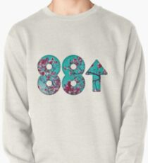 88 Rising Pullover