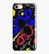 Mirror design iPhone Case/Skin