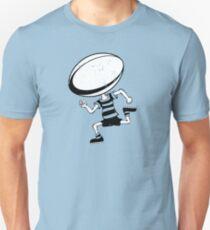 Rugby Kid Unisex T-Shirt