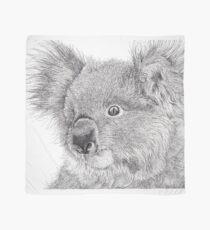 Sapphire The Koala Scarf