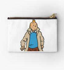 Tintin Solo Studio Pouch