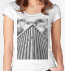 Aspirational - Sydney - Australia Women's Fitted Scoop T-Shirt