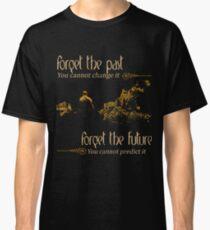 Zen Yoga & Meditation Classic T-Shirt
