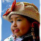 Cuenca Kids 1107 by Al Bourassa