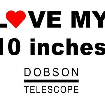 "Dobson 10 "" by simokava"