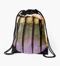 matchstick Drawstring Bag