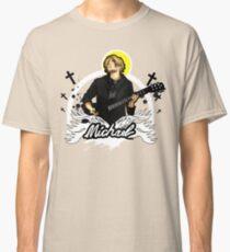 Michael Rock n' Roll Classic T-Shirt