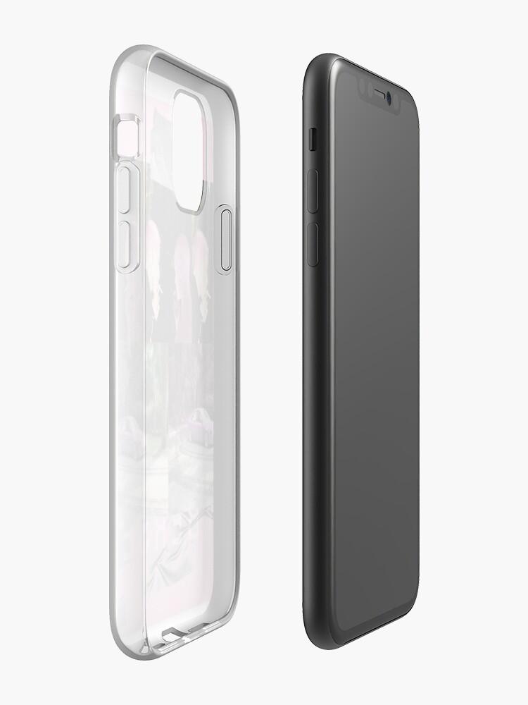 Coque iPhone «blackbear - cybersexe», par ryanmckane