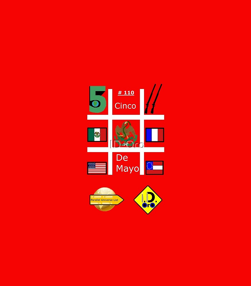 #CincoDeMayo 110 by ID-Oro