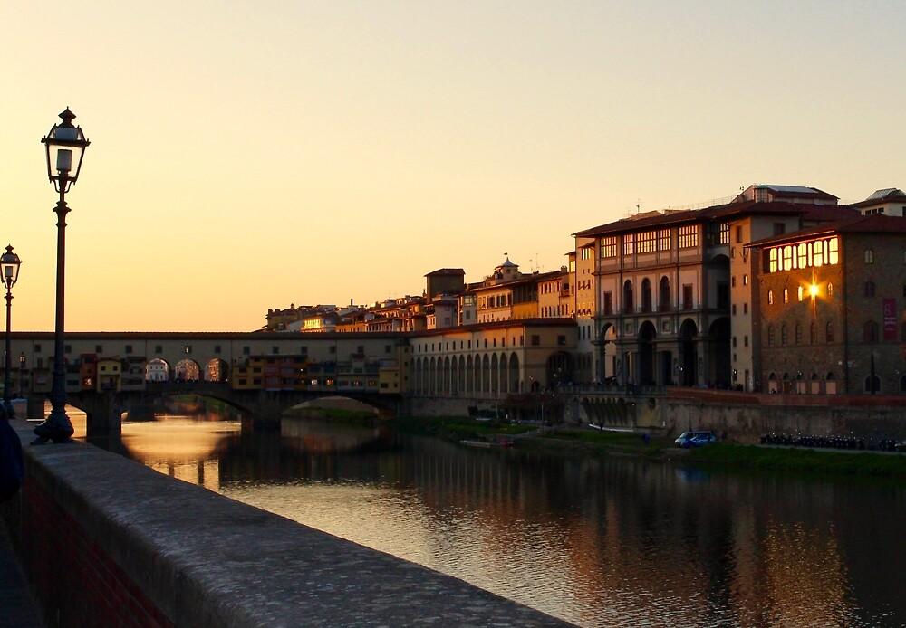 Florence, Italy photo design by Giada De lazzaro