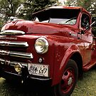 1949 Fargo Pick-Up by sundawg7