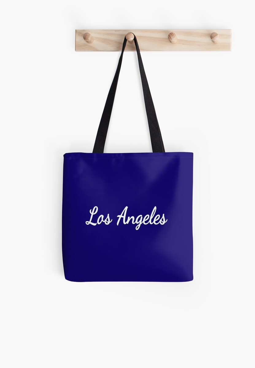 Los Angeles by wordpower900