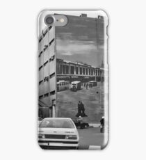 It Could Be Any Street In Any City In The World iPhone Case/Skin