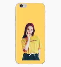 Jisoo iPhone Case