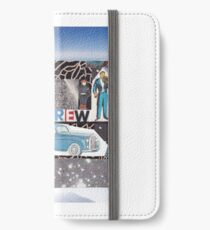 To Andrew iPhone Wallet/Case/Skin