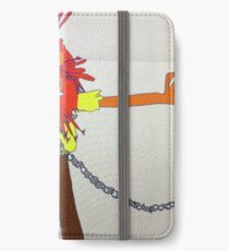 Animal (The Muppets) iPhone Wallet/Case/Skin