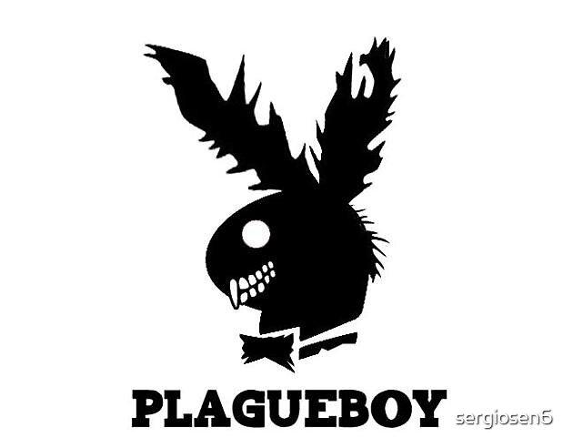 Plagueboy by sergiosen6