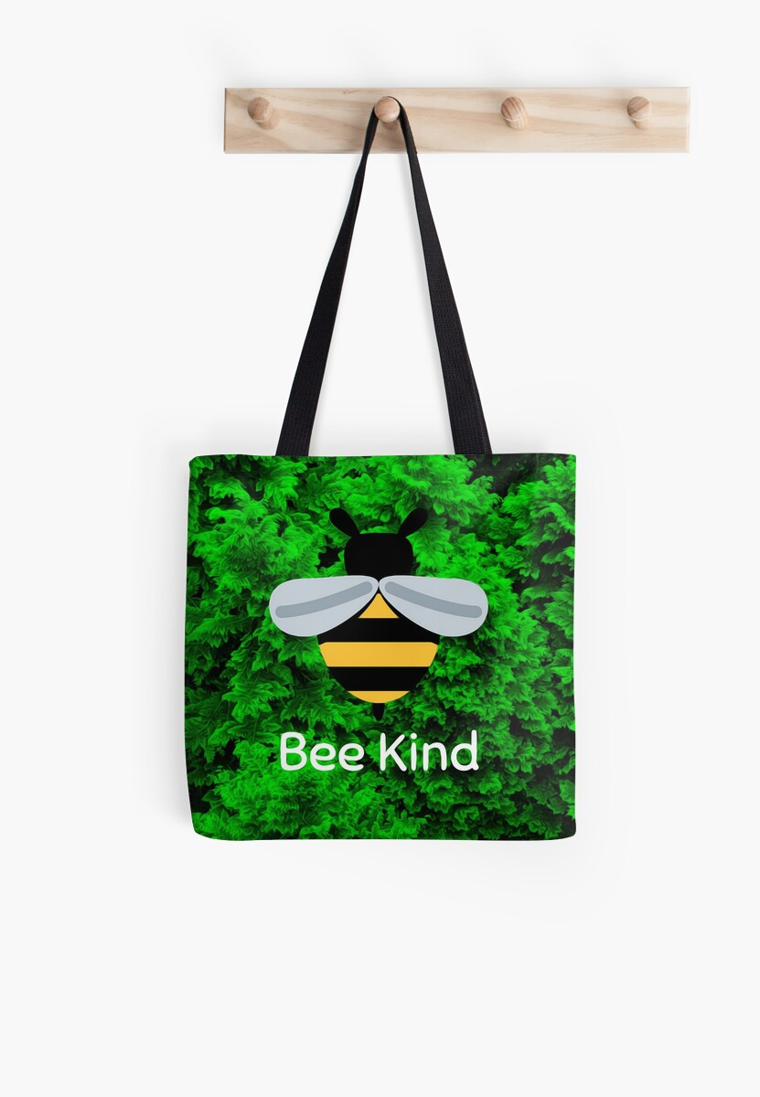 Bee Kind by BrambleBox