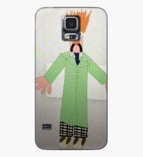 Beaker (The Muppets) Case/Skin for Samsung Galaxy
