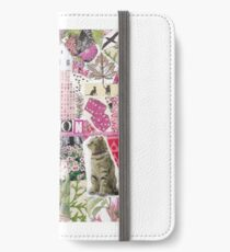 To Alison iPhone Wallet/Case/Skin